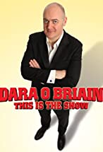 Dara O'Briain's primary photo