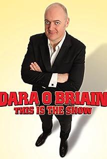 Dara O Briain Picture