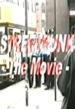 StreetPunk: The Movie