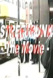 StreetPunk: The Movie Poster