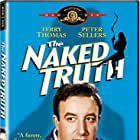 Peter Sellers in The Naked Truth (1957)