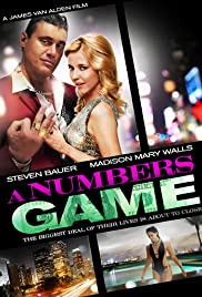 A Numbers Game(2010) Poster - Movie Forum, Cast, Reviews