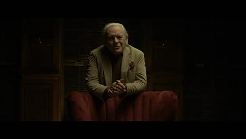 'Misconduct': Anthony Hopkins Schools Josh Duhamel