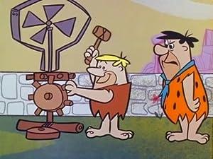 Joseph Barbera The Flintstone Flyer Movie