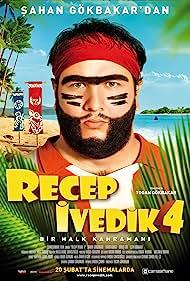 Sahan Gökbakar in Recep Ivedik 4 (2014)