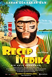 Primary photo for Recep Ivedik 4