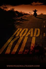 Road Kill: A Day in the Life of Henry David Road (2009)