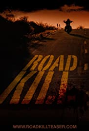 Road Kill: A Day in the Life of Henry David Road Poster