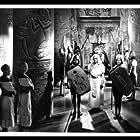 Boris Karloff in The Mummy (1932)