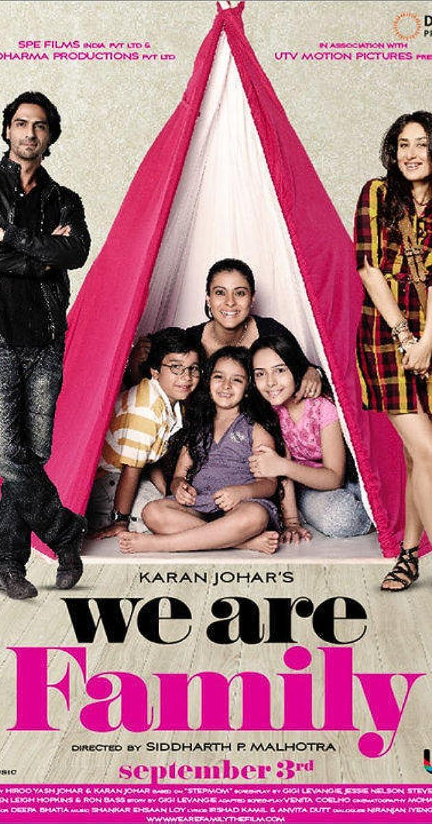 We Are Family (2010) - IMDb