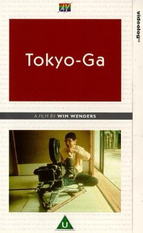 Where to stream Tokyo-Ga
