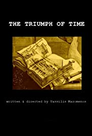 The Triumph of Time Poster
