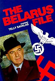 Kojak: The Belarus File (1985) Poster - Movie Forum, Cast, Reviews