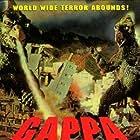 Daikyojû Gappa (1967)