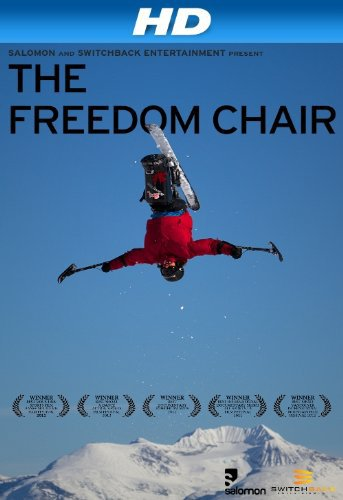 The Freedom Chair on FREECABLE TV