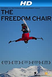 The Freedom Chair Poster