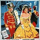 Romy Schneider in Sissi - Die junge Kaiserin (1956)