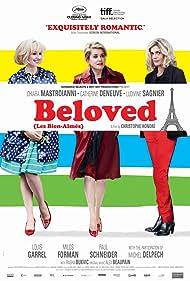 Les bien-aimés (2011) Poster - Movie Forum, Cast, Reviews