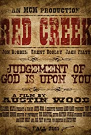 Red Creek Poster