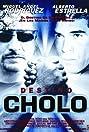 Destino cholo (2002) Poster