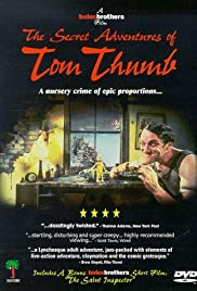 The Secret Adventures of Tom Thumb (1993) Poster - Movie Forum, Cast, Reviews