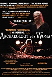 Archaeology of a Woman Poster