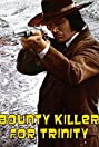 Bounty Hunter in Trinity (1972) Poster
