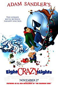 Primary photo for Eight Crazy Nights