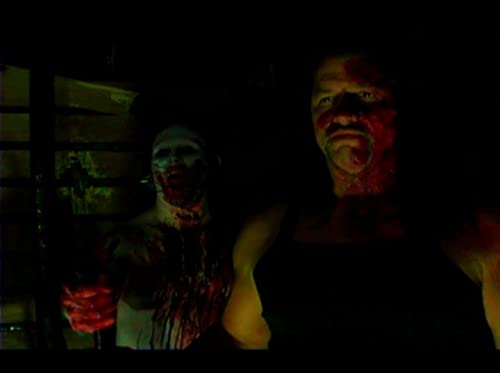 """""""Hell House"""""""