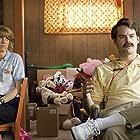 Bill Hader and Kristen Wiig in Adventureland (2009)