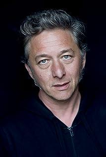 Nicolas Briançon Picture