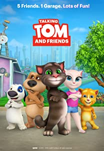 Movies downloadable sites Talking Tom and Friends: Minisode 5 - Good Morning Tom  [2160p] [320x240]