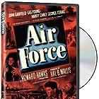 John Garfield in Air Force (1943)