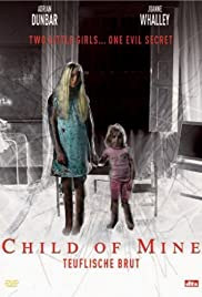 Child of Mine Poster