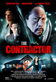 The Contractor (2013) Poster - Movie Forum, Cast, Reviews