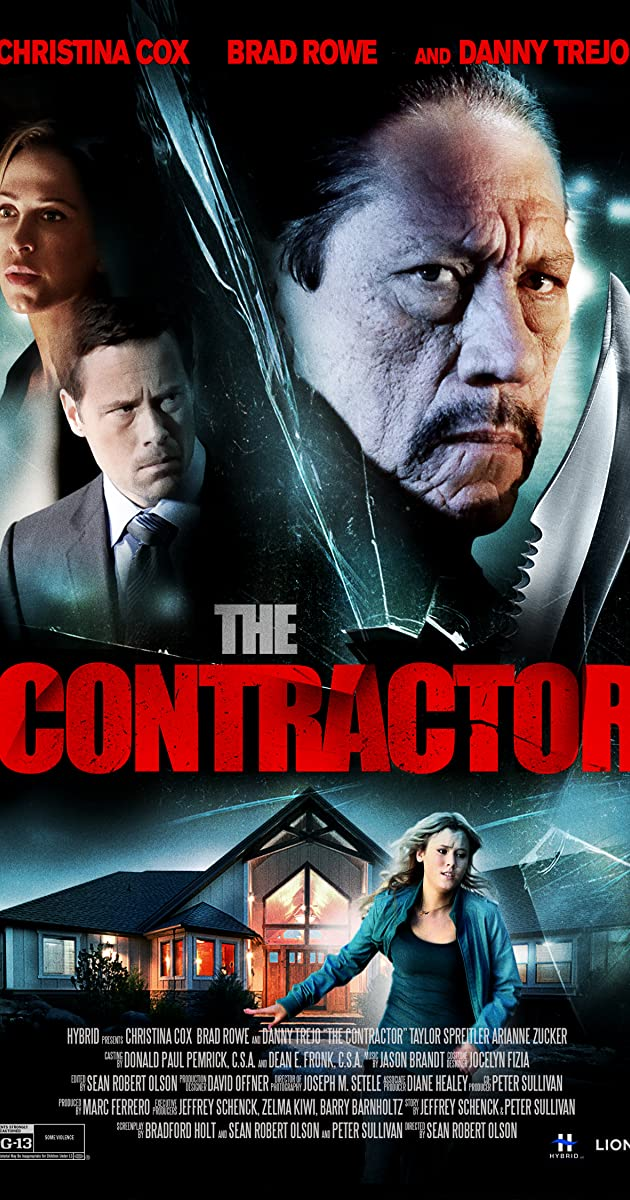 The Contractor 2013 The Contractor 2013 User Reviews Imdb