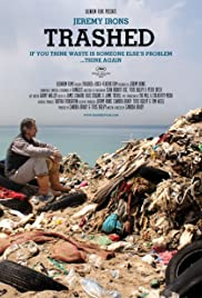 Trashed (2012) Poster - Movie Forum, Cast, Reviews