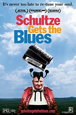 Where to stream Schultze Gets the Blues