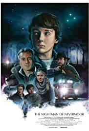 The Nightman of Nevermoor Poster
