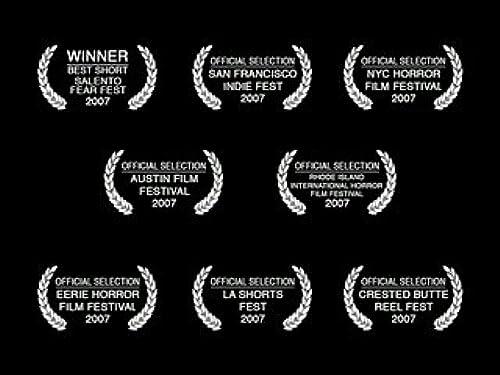 Chickenf�t Trailer