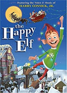 Dvix movie downloads The Happy Elf [640x640]
