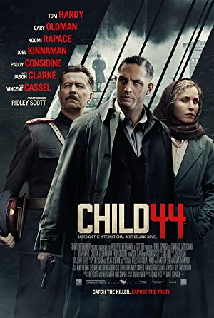 Permalink to Movie Child 44 (2015)