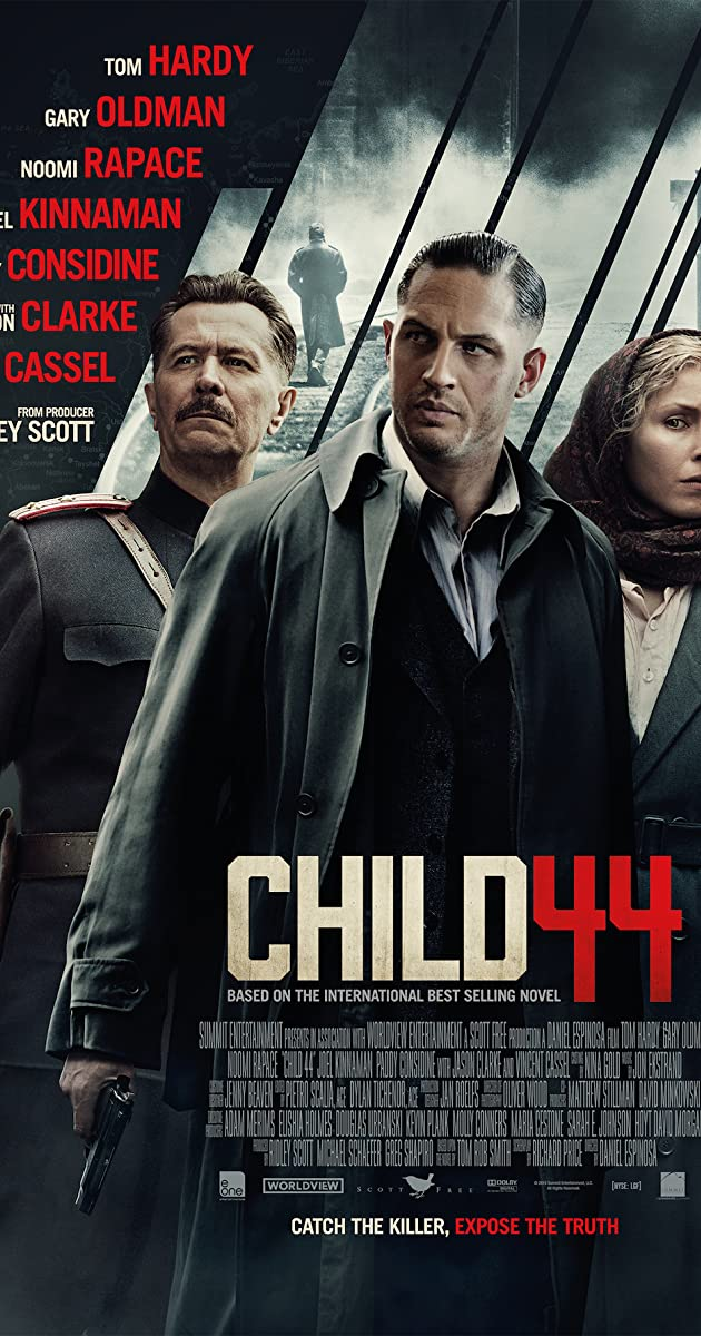Subtitle of Child 44