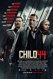 Watch online movie websites Child 44 Czech Republic [SATRip]