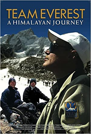 Where to stream Team Everest: A Himalayan Journey