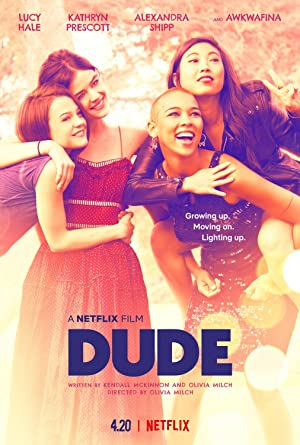Permalink to Movie Dude (2018)