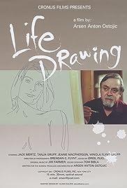 Life Drawing Poster