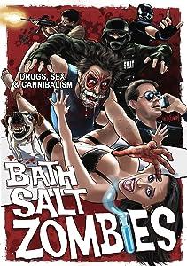 Watch 720p movies Bath Salt Zombies [Mpeg]