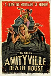 Amityville Death House Poster