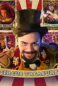 Circus Treasure (2015)